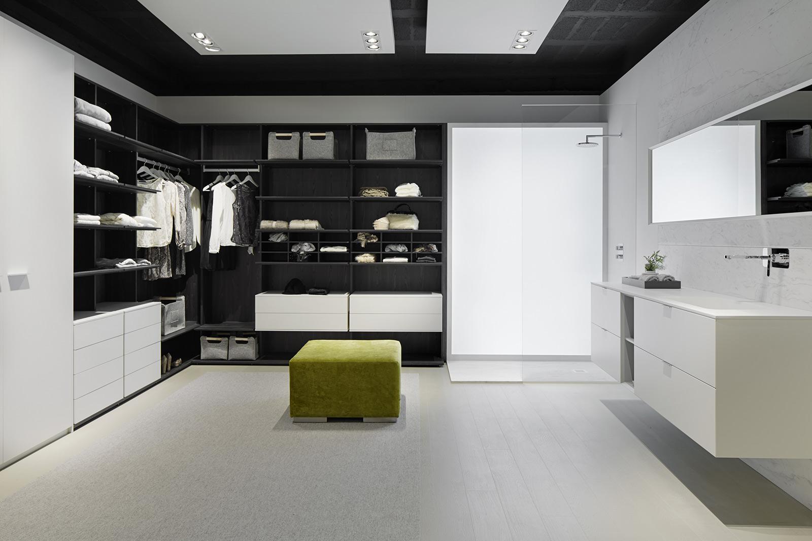 Dise a el armario de tus sue os con dica materia prima blog - Disena tu armario ...