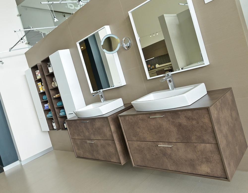 Muebles para ba o sanitarios ba eras y losas for Accesorios para muebles de bano