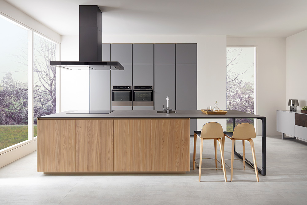 Muebles para Cocina y Cocinas de Lujo