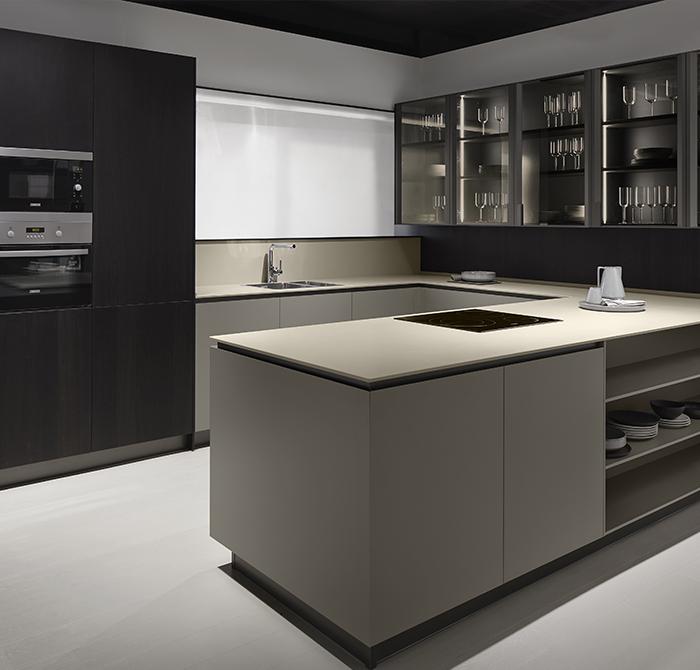 Muebles de cocina muebles de ba os pisos laminados for Marcas de cocinas alemanas